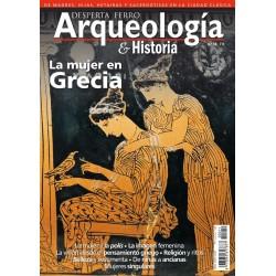 DESPERTA FERRO_ARQUEOLOGIA & HISTORIA Nº11_LA MUJER EN GRECIA