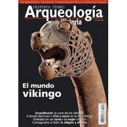 DESPERTA FERRO_ ARQUEOLOGIA & HISTORIA Nº13_ EL MUNDO VIKINGO