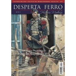 DESPERTA FERRO_HISTORIA MODERNA Nº13