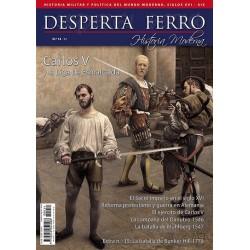 DESPERTA FERRO_HISTORIA MODERNA Nº14