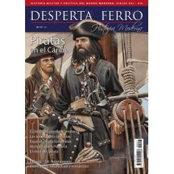 DESPERTA FERRO_HISTORIA MODERNA Nº17