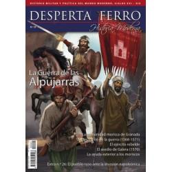 DESPERTA FERRO_HISTORIA MODERNA Nº25_LA GUERRA DE LAS ALPUJARRAS