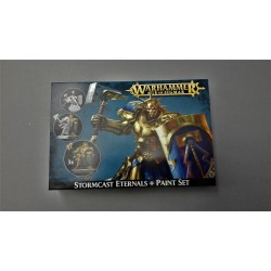 GW_AS_STORMCAST ETERNALS + PAINT SET