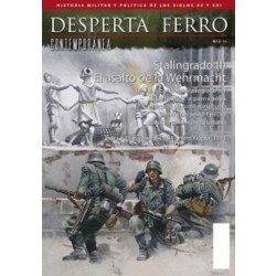 DESPERTA FERRO CONTEMPORANEA Nº2