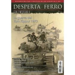DESPERTA FERRO CONTEMPORANEA Nº3