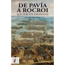 DESPERTA FERRO_ DE PAVIA A ROCROI. LOS TERCIOS ESPAÑOLES