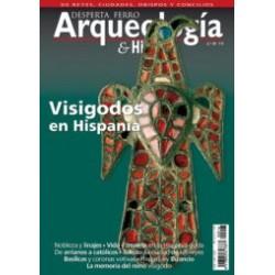 DESPERTA FERRO_ ARQUEOLOGIA & HISTORIA Nº16_ VISIGODOS EN HISPANIA