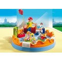 PLAYMOBIL_ CITY LIFE_ ZONA DE BEBES