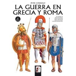 DESPERTA FERRO_LA GUERRA EN GRECIA Y ROMA