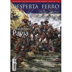 DESPERTA FERRO_ HISTORIA MODERNA Nº30_ LA BATALLA DE PAVIA