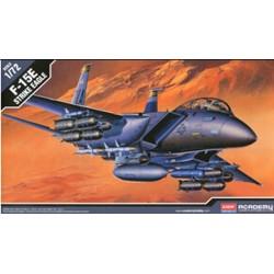 ACADEMY_ F-15E US AIR FORCE_ 1/72