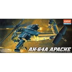 ACADEMY_ AH-64A APACHE_ 1/72
