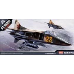 ACADEMY_F4F-4 WILDCAT US NAVY FIGHTER