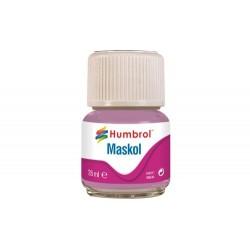 HUMBROL_ MASKOL 28 ml.