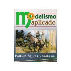 ACCION PRESS_MODELISMO APLICADO_PINTURA FIGURAS Y FANTASIA