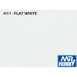 HOBBY COLOR_ FLAT WHITE (M)