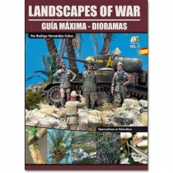 ACCION PRESS_LANDSCAPES OF WAR_DIORAMAS_VOL.II