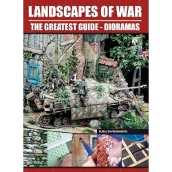 ACCION PRESS_LANDSCAPES OF WAR_DIORAMAS_VOL.III