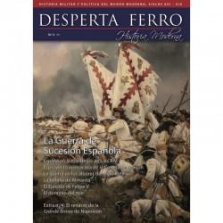 DESPERTA FERRO_HISTORIA MODERNA Nº3_LA GUERRA DE SUCESION ESPAÑOLA