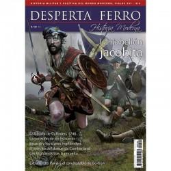 DESPERTA FERRO_ HISTORIA MODERNA Nº29_ LA REBELION JACOBITA