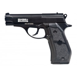 SWISS ARMS_ P84 Co2  POWERED AIRGUN