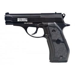 SWISS ARMS_ P84 Co2  POWERED AIRGUN