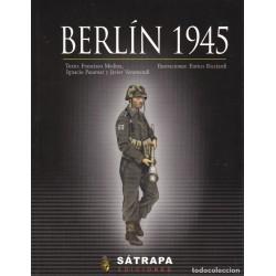 ED. SATRAPA_LA BATALLADE BERLIN, 1945