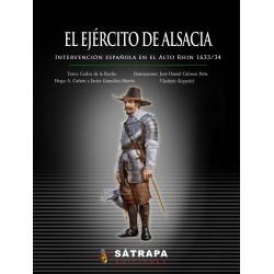 ED. SATRAPA_EL EJERCITO DE ALSACIA