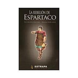 ED. SATRAPA_LA REBELION DE ESPARTACO