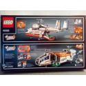 LEGO_TECHNIC_HELICOPTERO DE TRANSPORTE PESADO