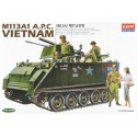 """ACADEMY_ M113A1 """"VIETNAM WAR""""_ 1/35"""