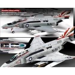"Academy_USN F-4B ""VF-111 Sundowners"" (MCP)_1/48 contenido"