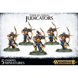 GW_AS_STORMCAST ETERNALS JUDICATORS (x10 fig.)