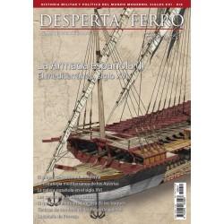 DESPERTA FERRO_ ESPECIAL NºXIV_ LA ARMADA ESPAÑOLA (I) EL MEDITERRANEO, SIGLO XVI