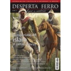 DESPERTA FERRO_ HISTORIA ANTIGUA Y MEDIEVAL Nº46_ LA EXPANSION DEL ISLAM. EL CALIFATO OMEYA