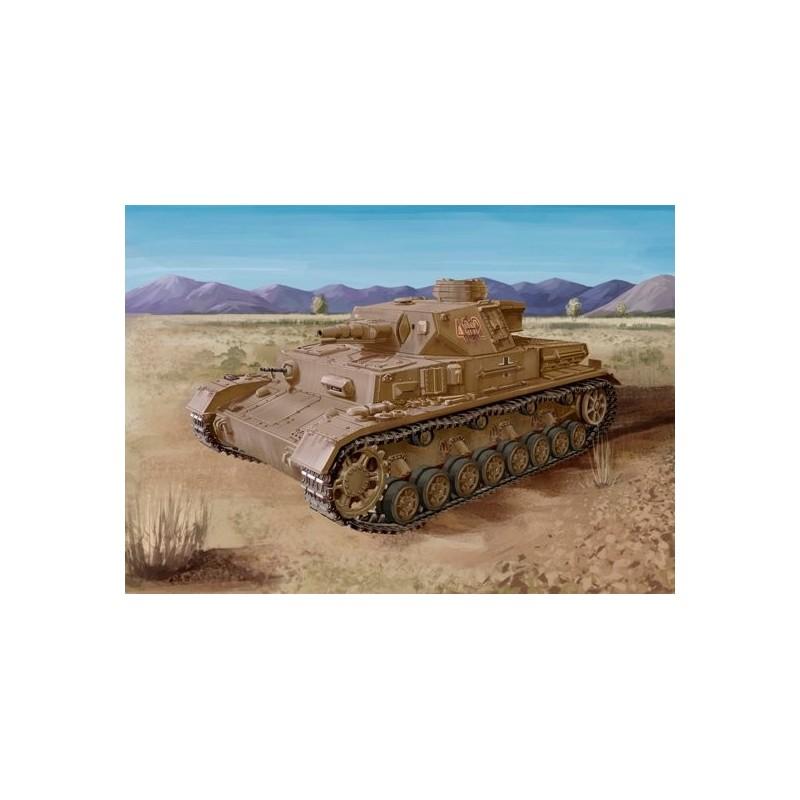 DRAGON_ Pz.Kpfw.IV Ausf.F1(F)_ 1/72 ARMOR PRO