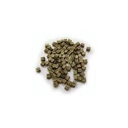 NAVAL_ CUADERNAL DE NOGAL 3 ORIFICIOS 5mm. (10uds.)