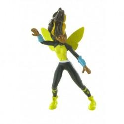 COMANSI_ SUPER HERO GIRLS - BUMBLE BEE
