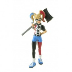 COMANSI_ SUPER HERO GIRLS - HARLEY QUIN