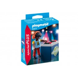 PLAYMOBIL_SPECIAL PLUS_DJ