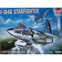 ACADEMY_ F-104 STARFIGHTER_ 1/72