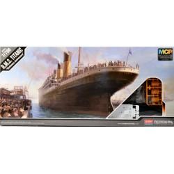 "ACADEMY_ RMS TITANIC ""CENTENARY ANNIVERSARY""_ 1/700"