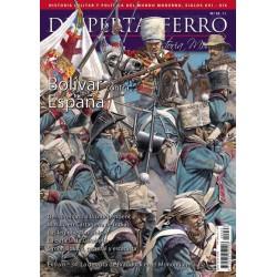 DESPERTA FERRO_ HISTORIA MODERNA Nº33_ BOLIVAR CONTRA ESPAÑA