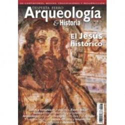 DESPERTA FERRO_ ARQUEOLOGIA & HISTORIA Nº18_ EL JESUS HISTORICO