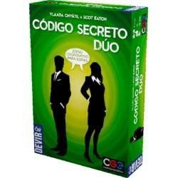 DEVIR_ CODIGO SECRETO DUO