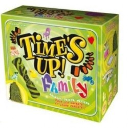 REPOS PRODUCTION_ TIME'S UP FAMILY VERSION VERDE
