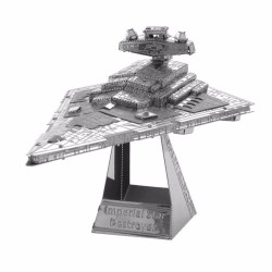 METAL EARTH_ STAR WARS 3D_ IMPERIAL STAR DESTROYER