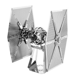 METAL EARTH_ STAR WARS 3D_ SPECIAL FORCES TIE FIGHTER