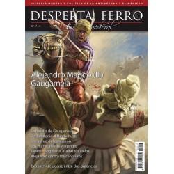 DESPERTA FERRO_ HISTORIA ANTIGUA Y MEDIEVAL Nº47_ ALEJANDRO MAGNO (III) GAUGAMELA