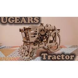 UGEARS_ TRACTOR